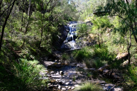 Beedelup Falls