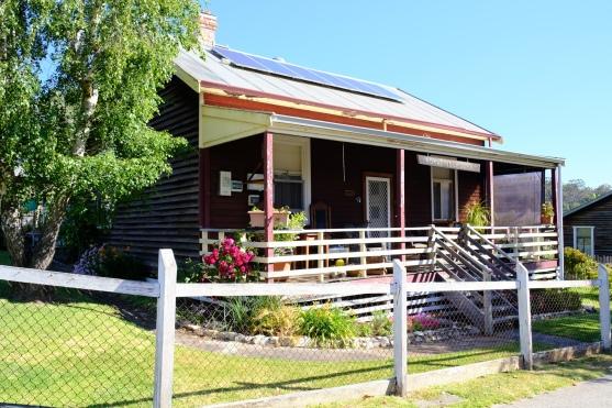 Haus in Pemberton
