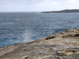 Blowhole (Torndirrup NP)