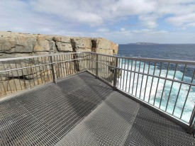 The Gap Lookout (Torndirrup NP)