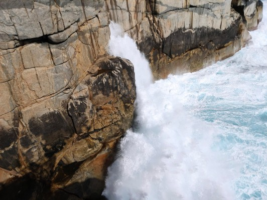 The Gap (Torndirrup NP)