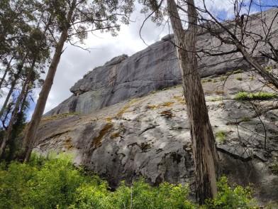 Mount Frankland