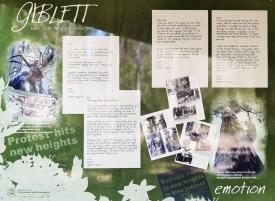 Giblett Waldschutz Aktivisten (1997)