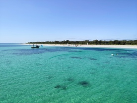 Dunsborough Beach