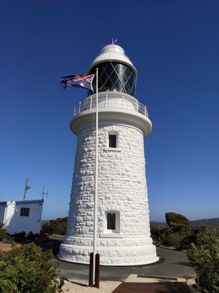 Cape Naturaliste Leuchtturm
