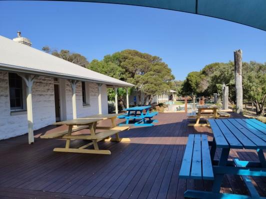Cape Naturaliste Café