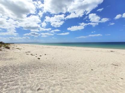 Strand bei Busselton