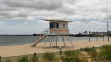 Koombana Beach