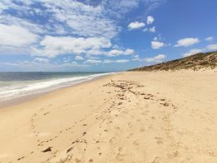 Strand bei Bunbury