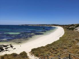 Rocky Bay Beach