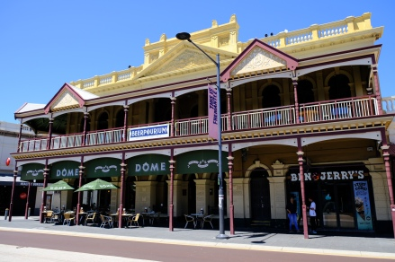 Fremantle South Terrace