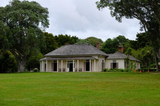 Haus von Busby
