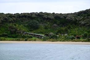Motorua Island