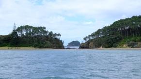 Te Hue Bay