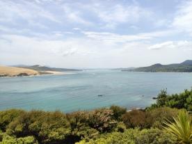 Hokianga Harbour bei Omapere