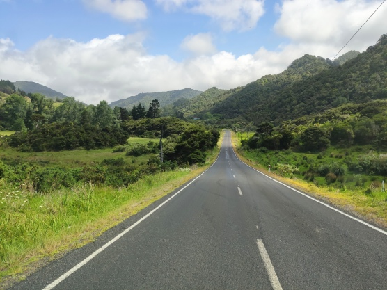 Kaitaia-Awaroa Road