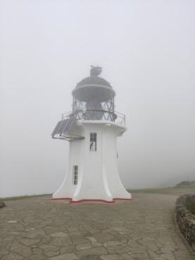 Leuchtturm am Kap Reinga