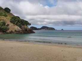 Matauri Bay Beach