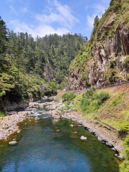 Ohinemuri River
