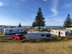 Papamoa Beach Holiday Park