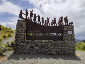 Rimutaka Crossing