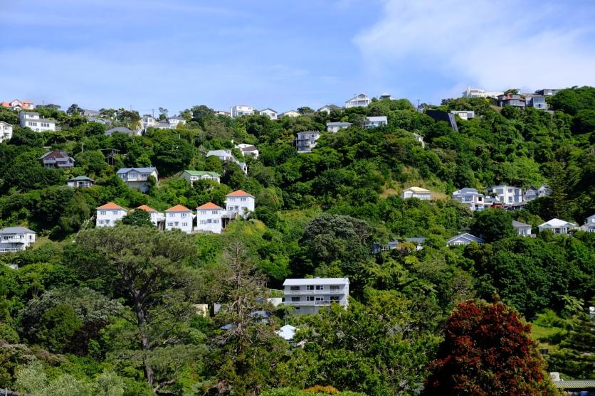 Te Ahumairangi Hill (Wellington)