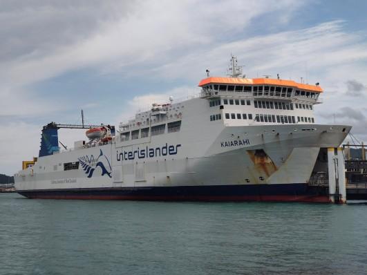 Kaiarahi (Interislander Ferry)