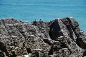 Punakaiki Pancake Rocks