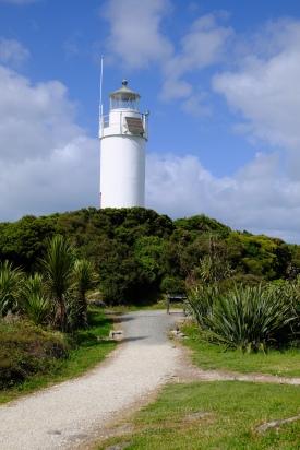 Leuchtturm des Cape Foulwind