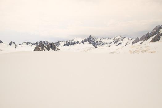 Fox Glacier Panorama