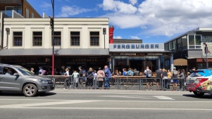 Fergburger (Queenstown)