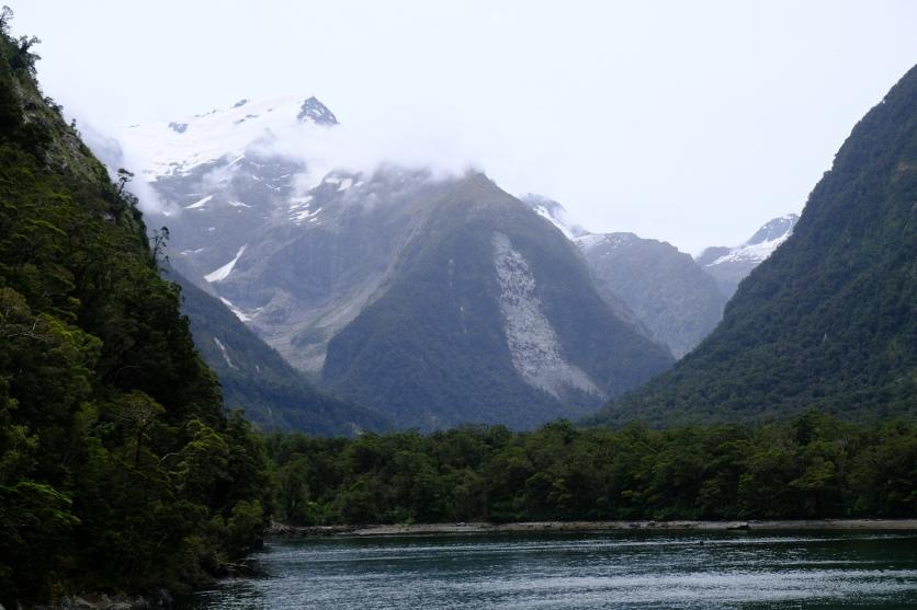 Mount Pembroke