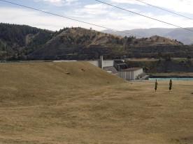 Aviemore Hydro Station