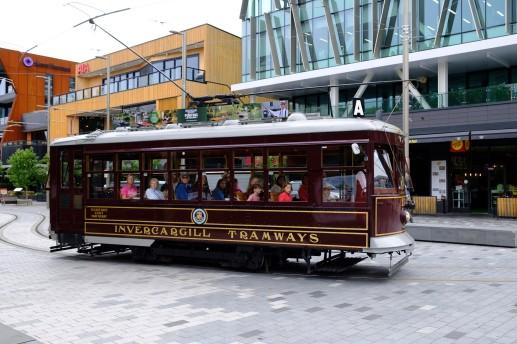 Tram (Christchurch)