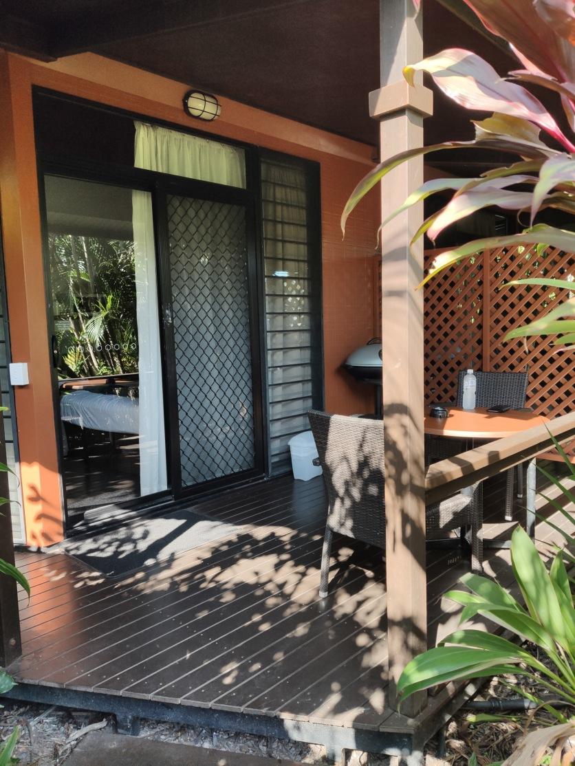 Garden Villa in Palms City Resort