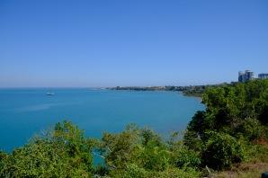 Küste in Darwin