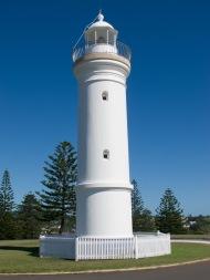 Leuchtturm (Kiama)