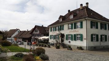 Kyburg (Gasthaus Hirschen)
