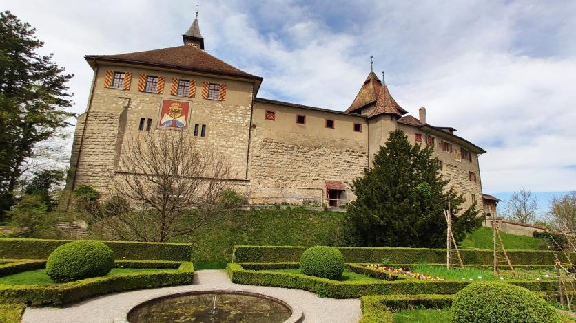 Kyburg (Burg)