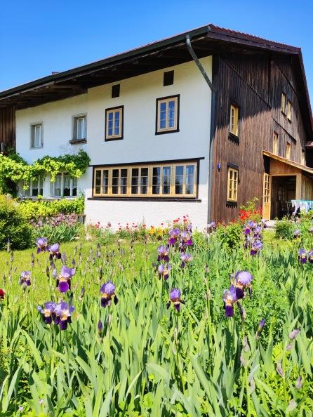 Bauernhaus in First