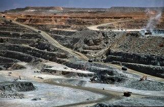 Super Pit Gold Mine (Kalgoorlie-Boulder)